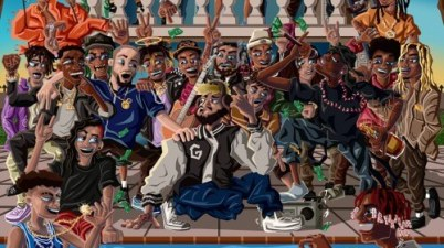 DJ Scheme - Trust Nobody (2 My Brothers) Lyrics