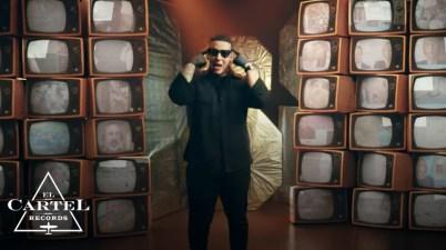 Daddy Yankee - CORONA Freestyle Lyrics
