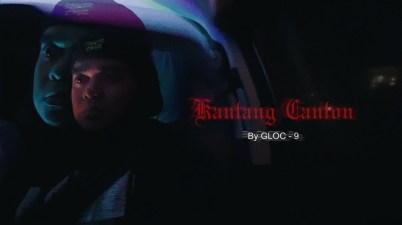 Gloc-9 - Kantang Canton Lyrics