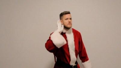 Imagine Dragons - White Christmas Lyrics