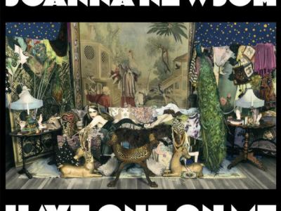 Joanna Newsom - On A Good Day Lyrics