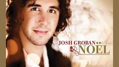 Josh Groban - O Holy Night Lyrics