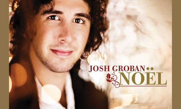 Josh Groban - O Holy Night Lyrics