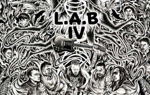 L.A.B. - Boy King Lyrics