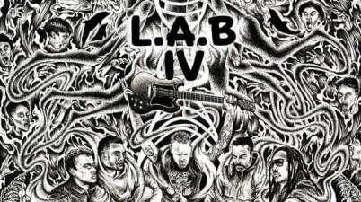L.A.B. - My Baby Lyrics