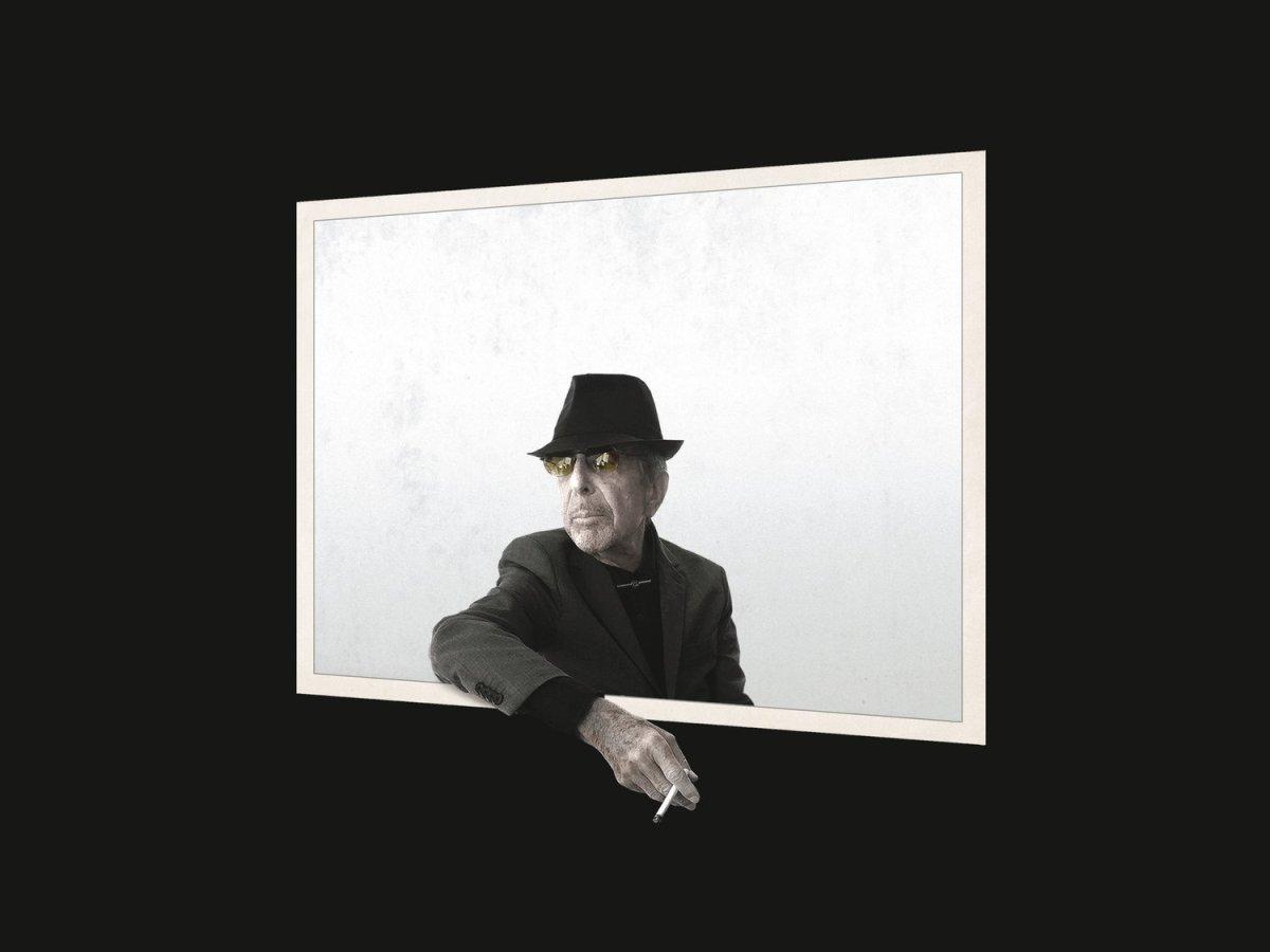 Leonard Cohen - Treaty Lyrics