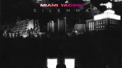 Miami Yacine - Frische Nikes Lyrics