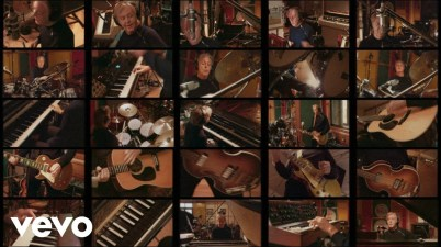 Paul McCartney - Find My Way Lyrics