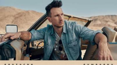 Russell Dickerson - Forever For A Little While Lyrics