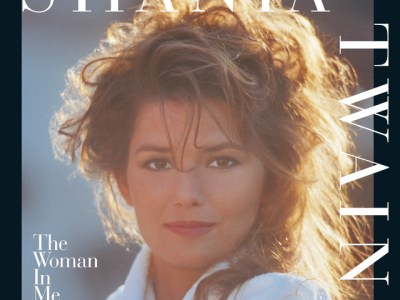 Shania Twain - Any Man of Mine Lyrics
