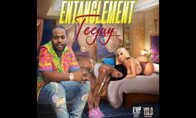 TeeJay - Entanglement Lyrics