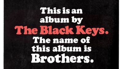 The Black Keys - The Only One Lyrics
