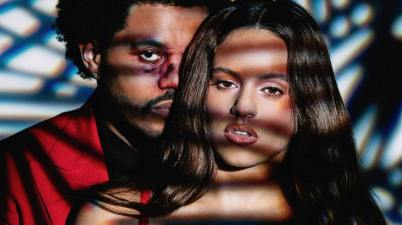 The Weeknd ft. ROSALÍA - Blinding Lights [Remix] Lyrics