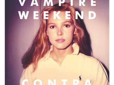 Vampire Weekend - Contra - Album Lyrics Tracklist