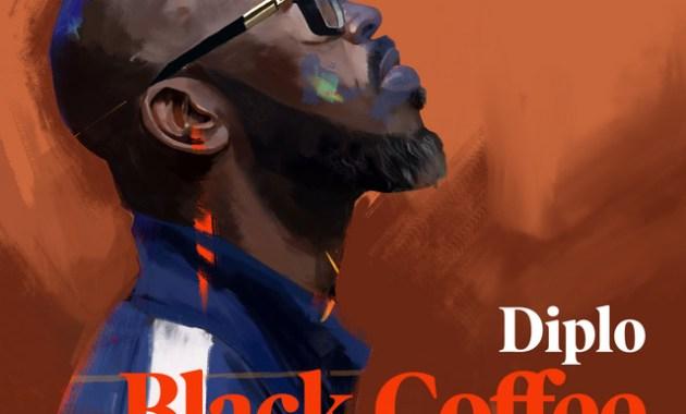 Black Coffee - Never Gonna Forget Lyrics