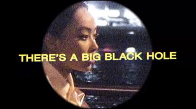 Griff - Black Hole Lyrics