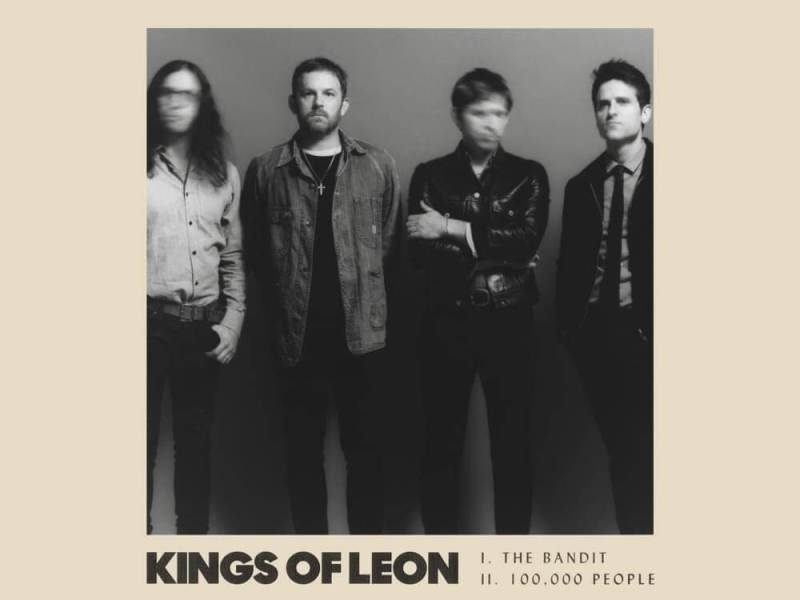 Kings of Leon - Time In Disguise Lyrics