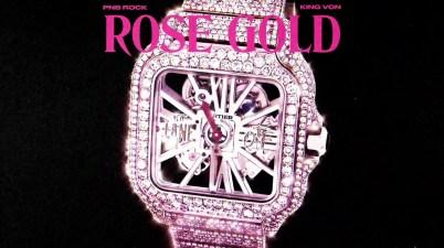 PnB Rock - Rose Gold Lyrics