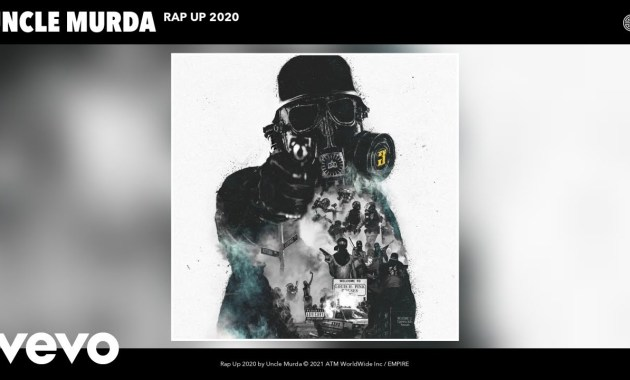 Uncle Murda - Rap Up 2020 Lyrics