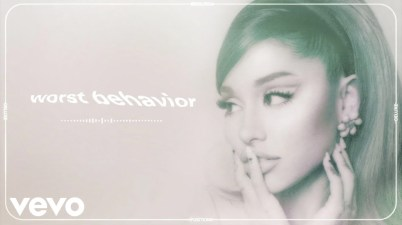 Ariana Grande - worst behavior Lyrics