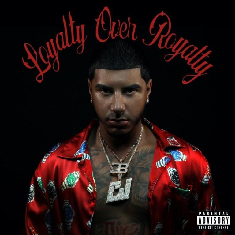 CJ - Loyalty Over Royalty Album Lyrics