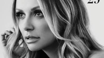 Carly Pearce - Messy Lyrics