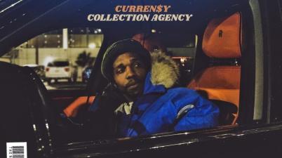 Curren$y - Smiled On Me Lyrics