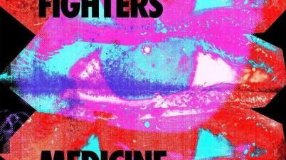Foo Fighters - Medicine At Midnight Lyrics
