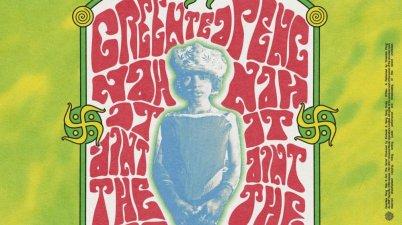 Greentea Peng - Nah It Ain't The Same Lyrics