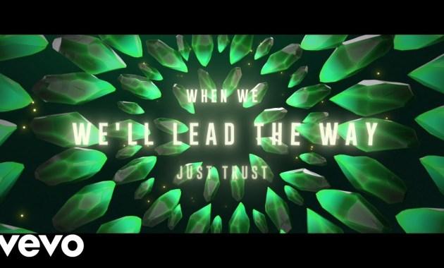 Jhené Aiko - Lead the Way Lyrics