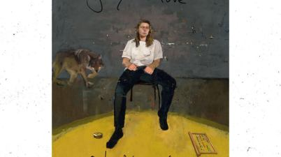 Julien Baker - Crying Wolf Lyrics