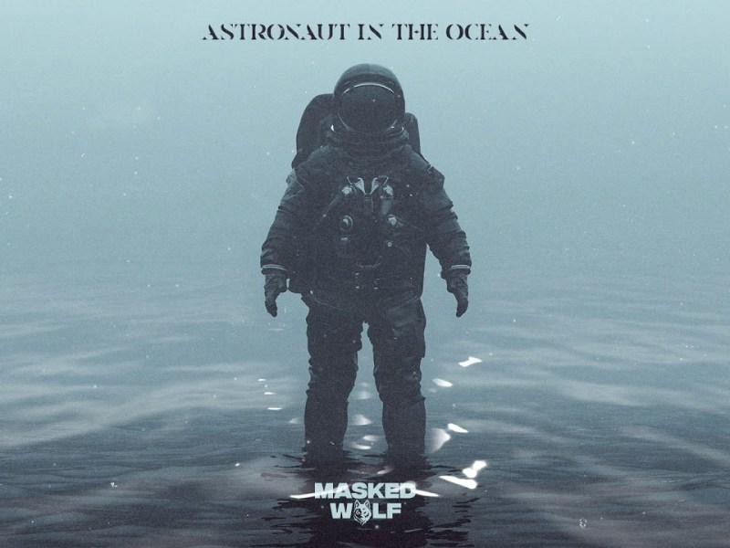 Masked Wolf - Astronaut In The Ocean Lyrics