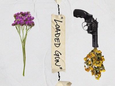 Phora - Loaded Gun Lyrics