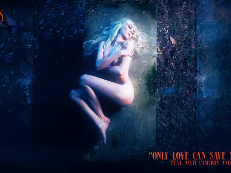 The Pretty Reckless - Only Love Can Save Me Now Lyrics