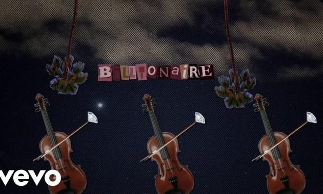Delta Goodrem - Billionaire Lyrics