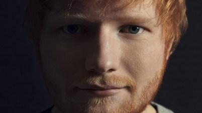 Ed Sheeran - Visiting Hours Lyrics