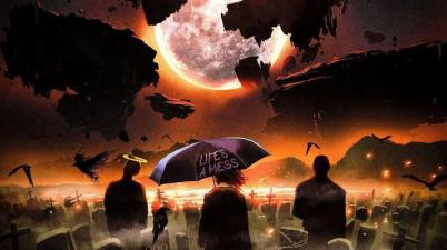 Juice WRLD ft. Clever & Post Malone - Life's A Mess II Lyrics