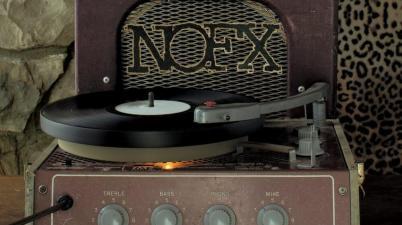 NOFX - Linewleum Lyrics