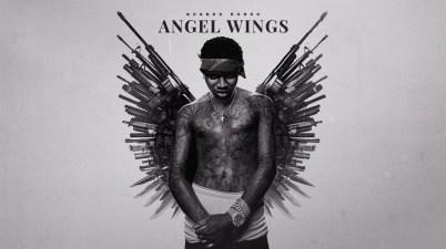 Quando Rondo - Angel Wings Lyrics