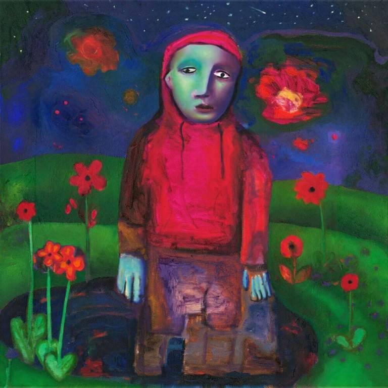girl in red - if i could make it go quiet Album Lyrics
