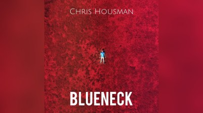Chris Housman - Blueneck Lyrics