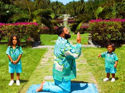 DJ Khaled - JUST BE Lyrics