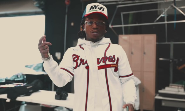 Jacquees - No More Parties Lyrics