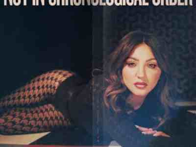Julia Michaels - Undertone Lyrics