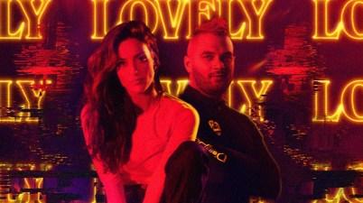 Léa Castel Feat. JuL - Lovely Lyrics