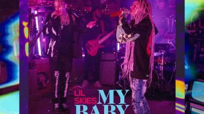 Lil Skies - My Baby Lyrics
