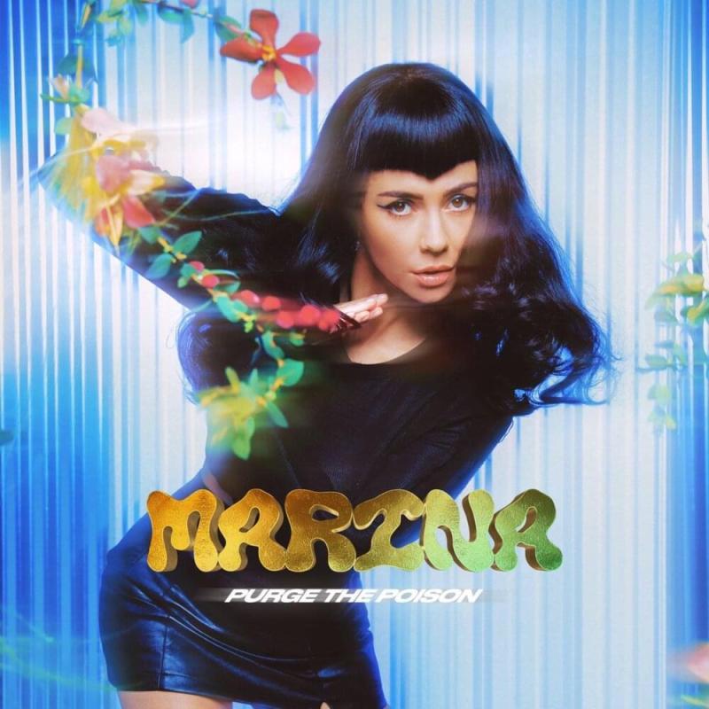 MARINA - Purge The Poison Lyrics
