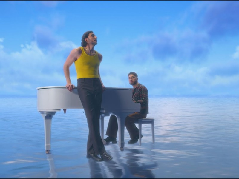 Majid Jordan - Waves of Blue Lyrics