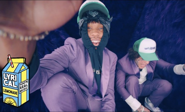 $NOT - Whipski ft. Lil Skies Lyrics