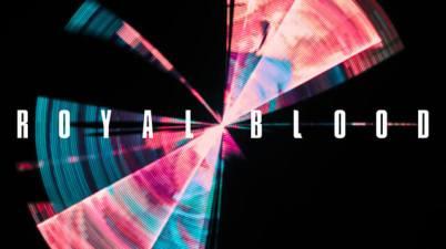 Royal Blood - Hold On Lyrics